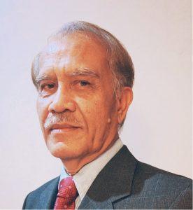 Johari Mohamed Sainee